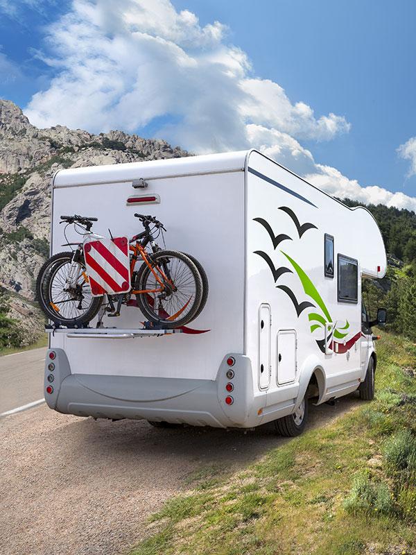 Location camping-car, choisir le bon véhicule !